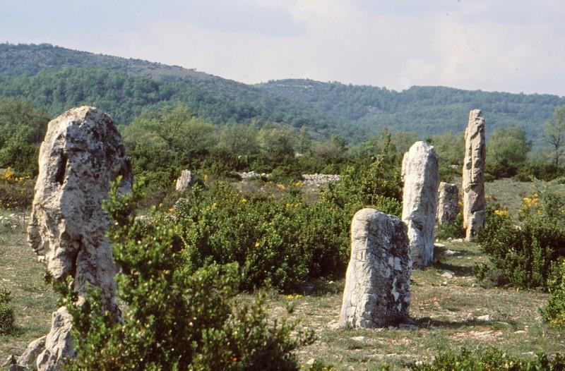 04-Menhirs