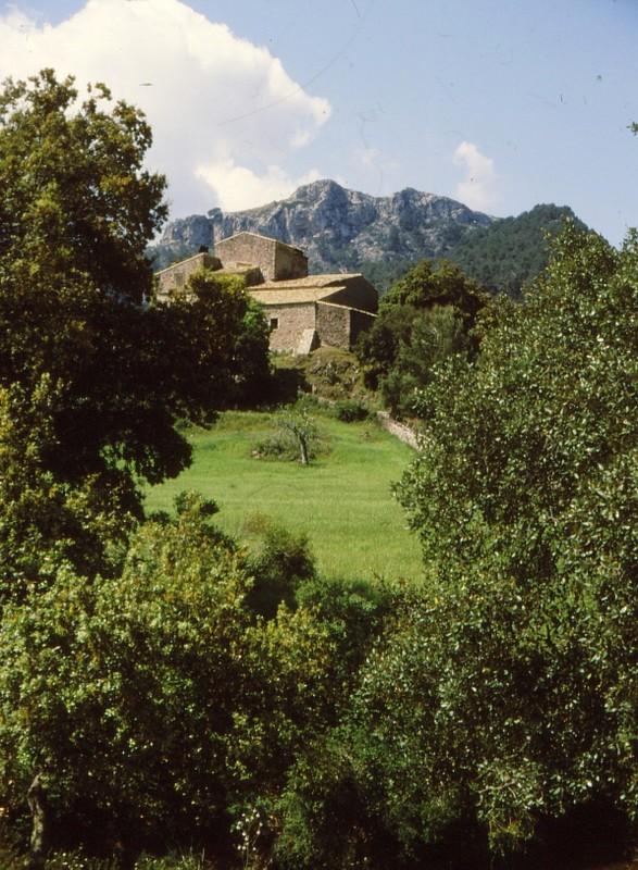 1985 Majorque (Baléares) Castillo del Rey