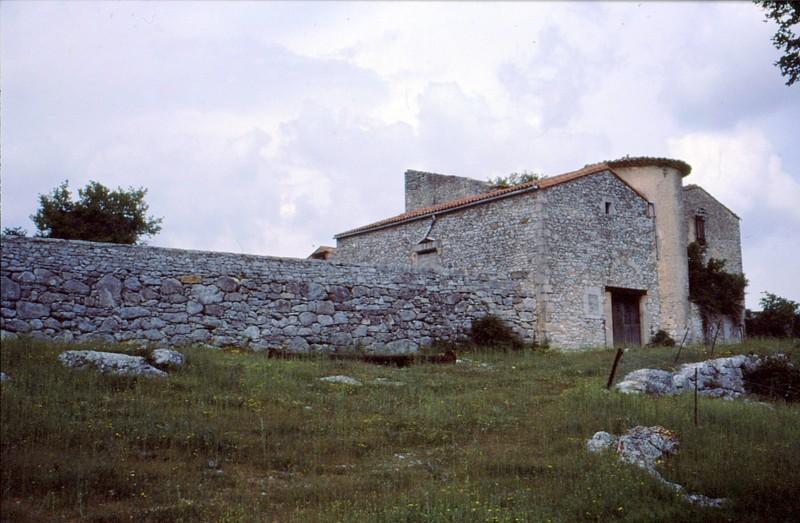 07-Bastide près de St-Maurice de Navacelles