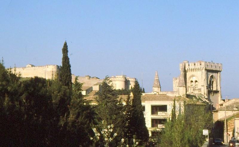 07- GR42 Villeneuve les Avignon