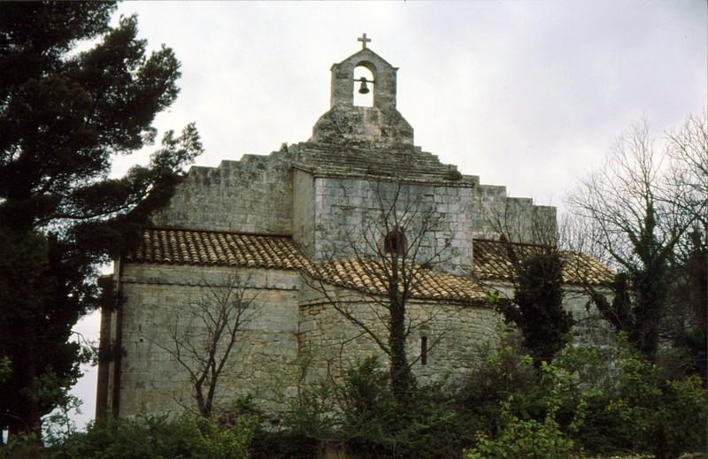 10-Chapelle près de Théziers