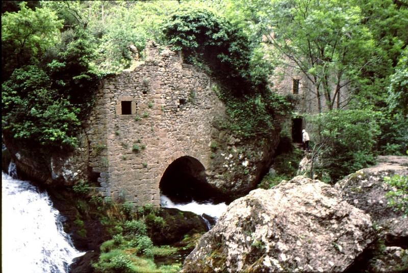 11- Source de la Foux