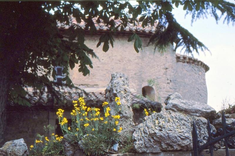 12-Chapelle de Rennes le Château