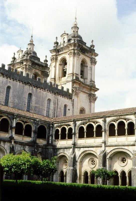 1987 Portugal -Alcobaça