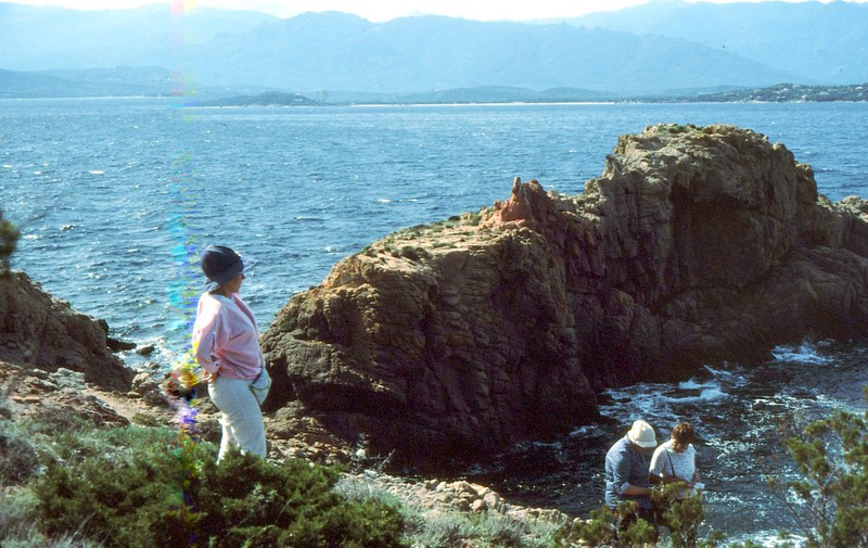 1983 118 Corse- Pointe de Chiape