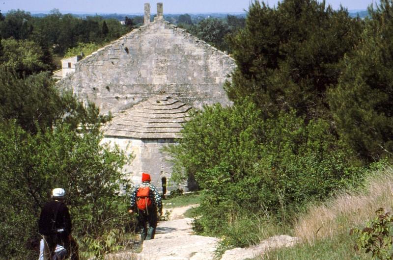 1989 10- Chapelle St- Gabriel