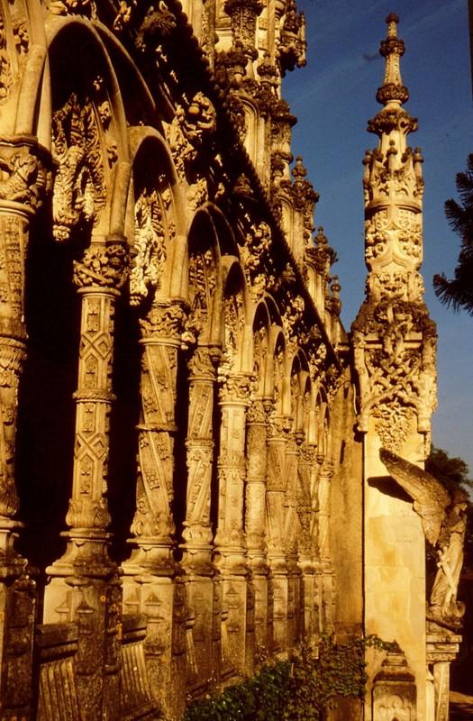 1987 Portugal -Architecture de Manini