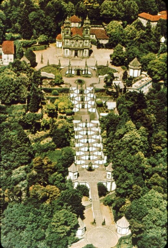 1987 Portugal Bom Jesus-Braga