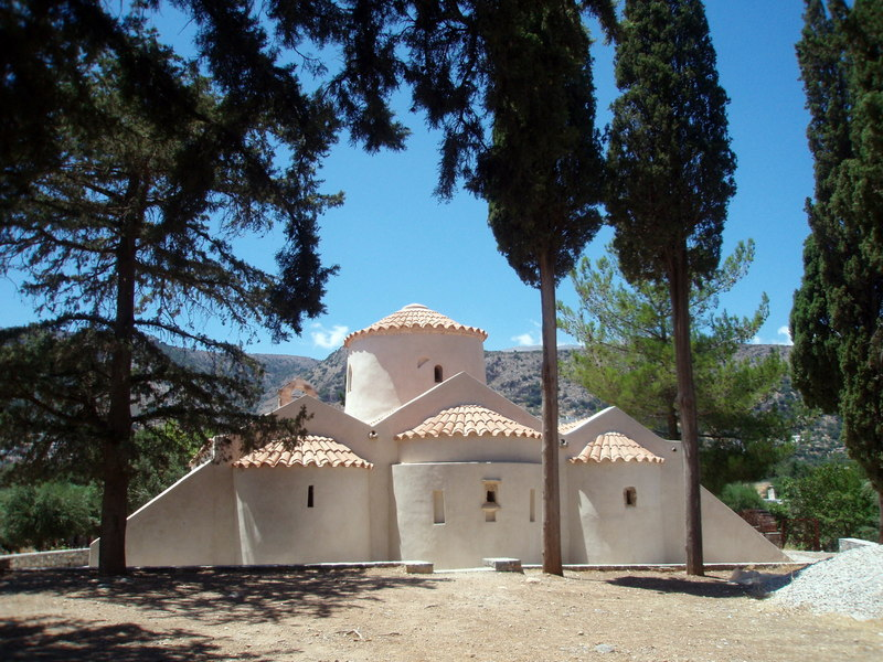 02-Eglise Panagia Kera