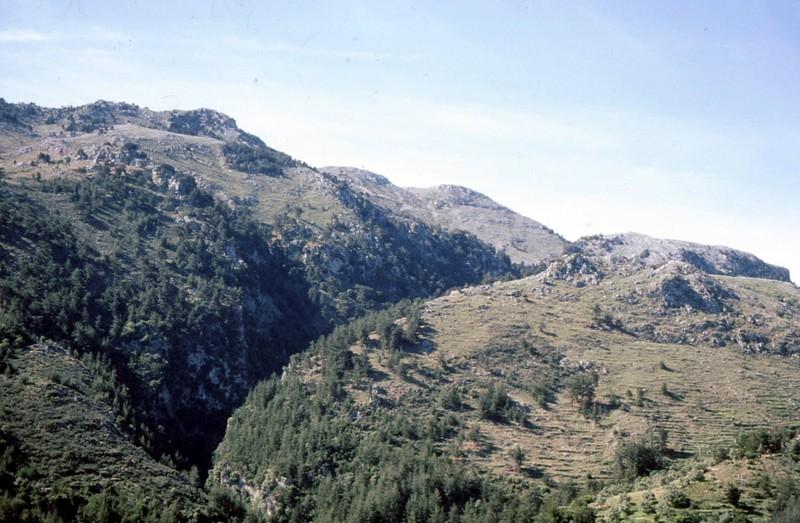 04-Gorge près d'Agia Irini