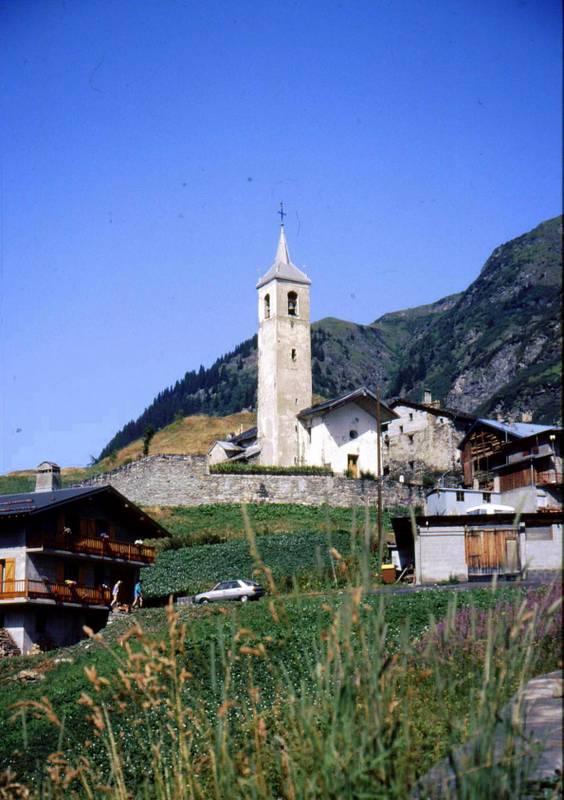 04- La Gurraz Haute Tarentaise