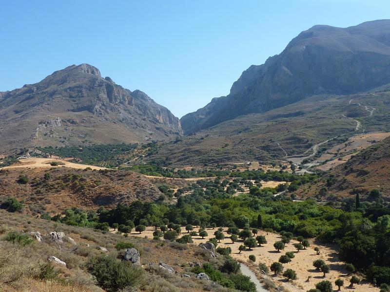 11-Gorge de Kotsifou
