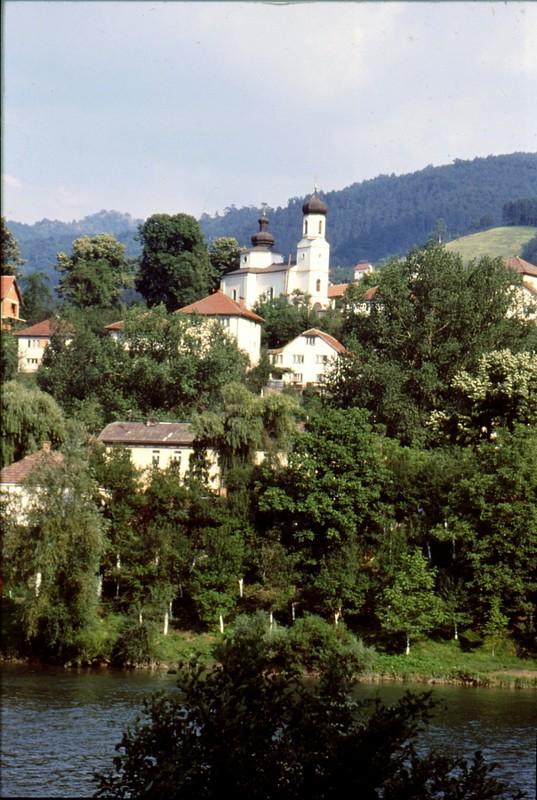 03- JU Visegrad vue partielle