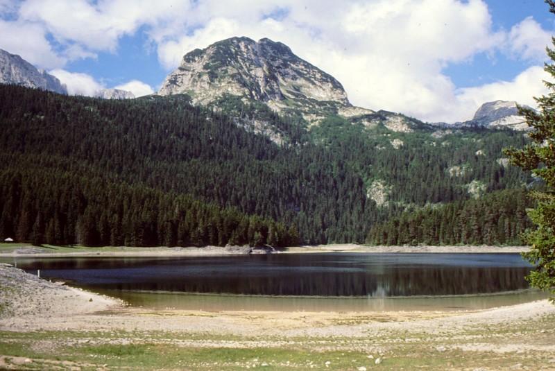 11- JU Durmitor Lac Noir