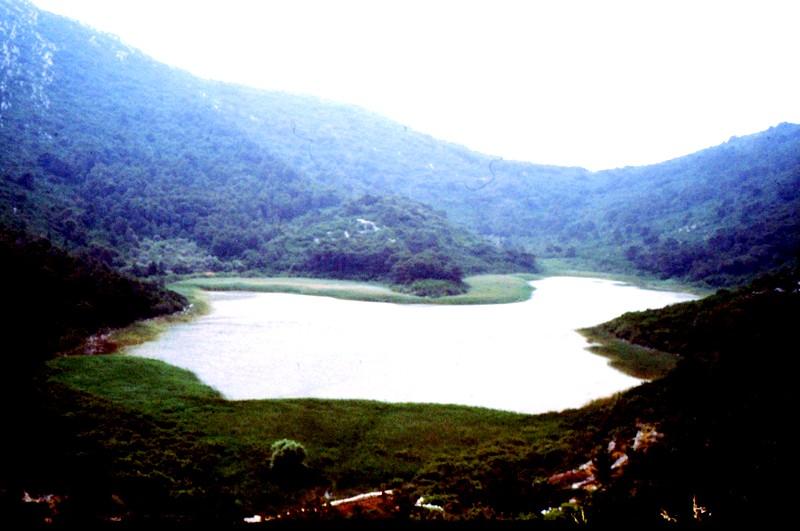 11- JU Miljet -le lac salé