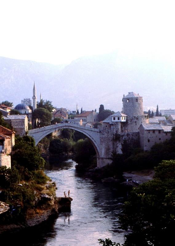 12- JU Mostar