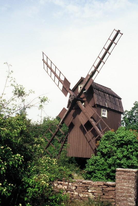 001 Oland Moulin