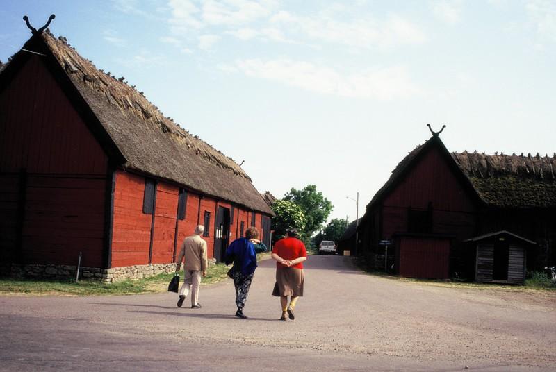 005 A Himmelsberga museum