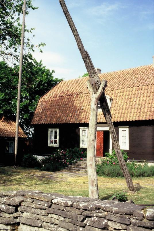 006 Öland Himmelsberga museum