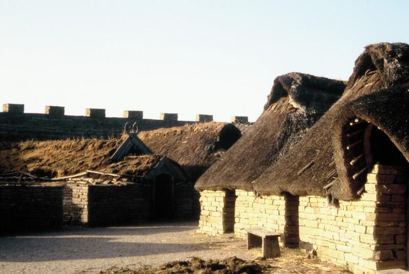 008 Village reconstitué d'Eketorp