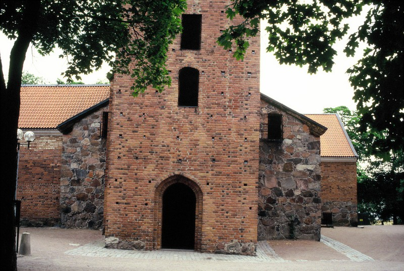 014 La Ste Trinité à Uppsala