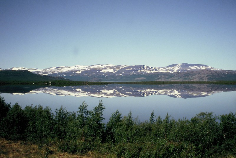 013- Route Kiruna Narwik