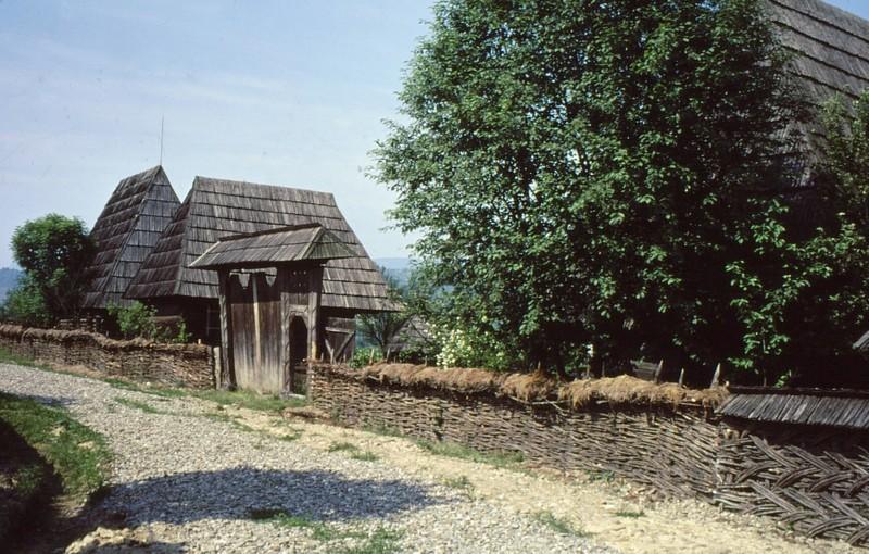 1993 12 Musée de Sighetul