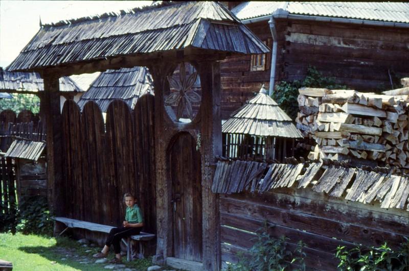 1993 16 Sieu Vieux village
