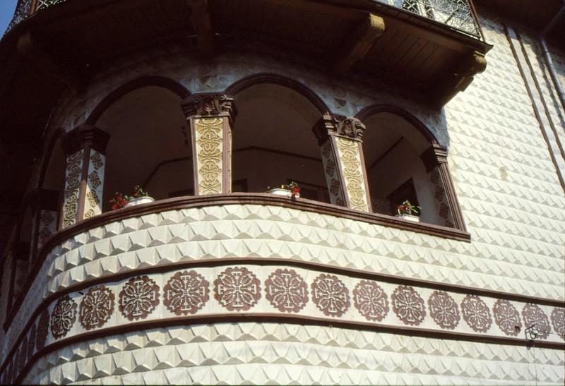 1993 23 maison de Cimpulung