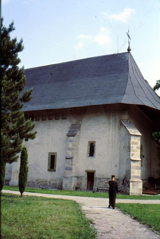 1993 29 Eglise Bogdana de Radauti
