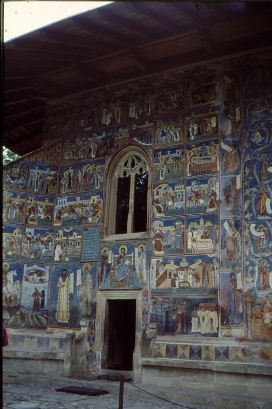 1993 38 Monastère Voronet2