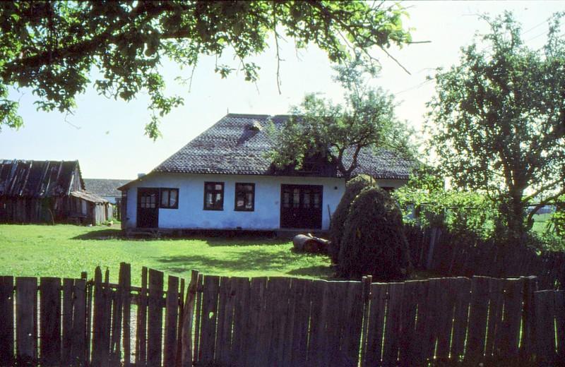 1993 42 De Suceava à Tirgu Neamt