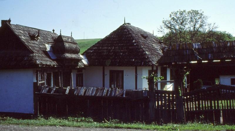 1993 43 De Suceava à Tirgu Neamt 2
