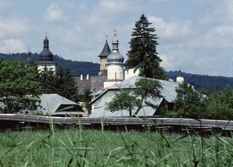 1993 47 monastère de Neamt