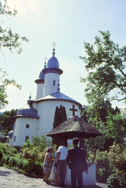 1993 60 Monastère Varatec