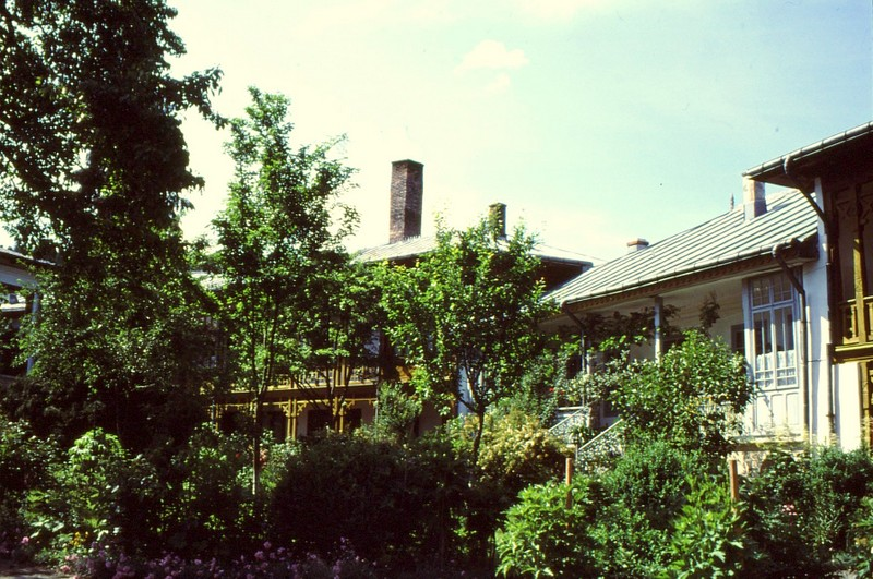 1993 62 Varatec Maisons de soeurs