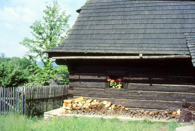 Musée de Roznov autre maison