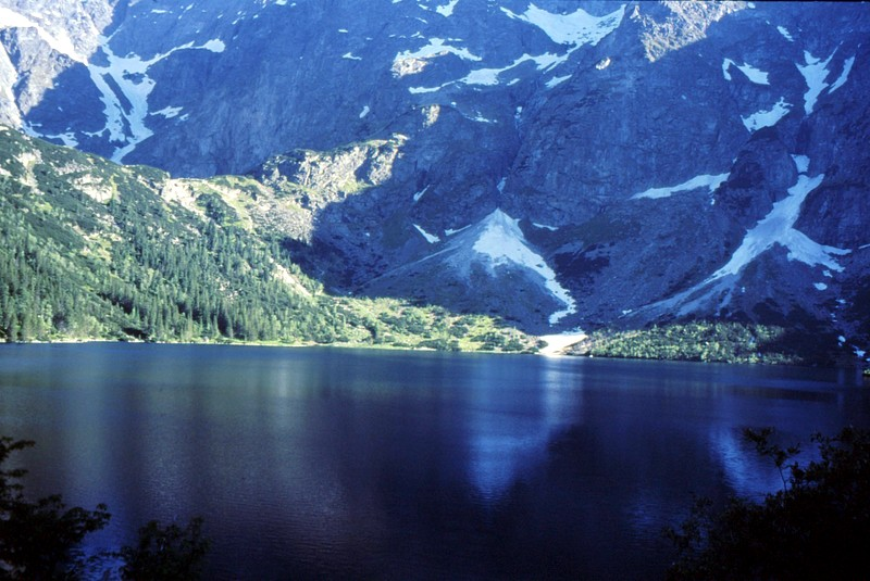 Lac de Morskie Oko