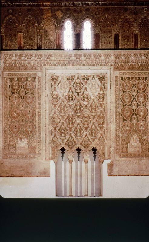 Synagogue du Transit