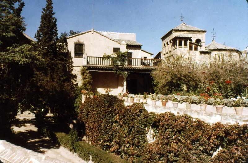 Maison del Greco
