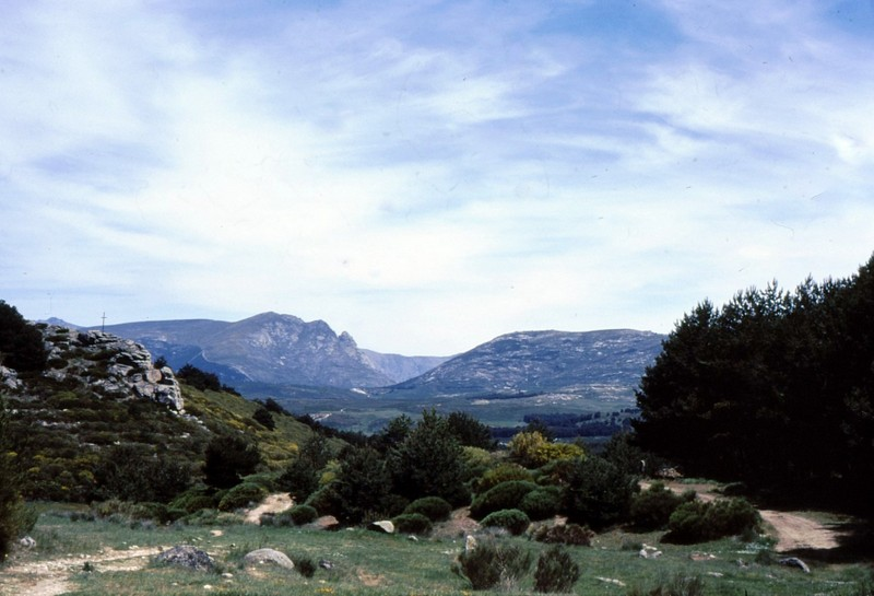 Réserve Nationale de Gredos