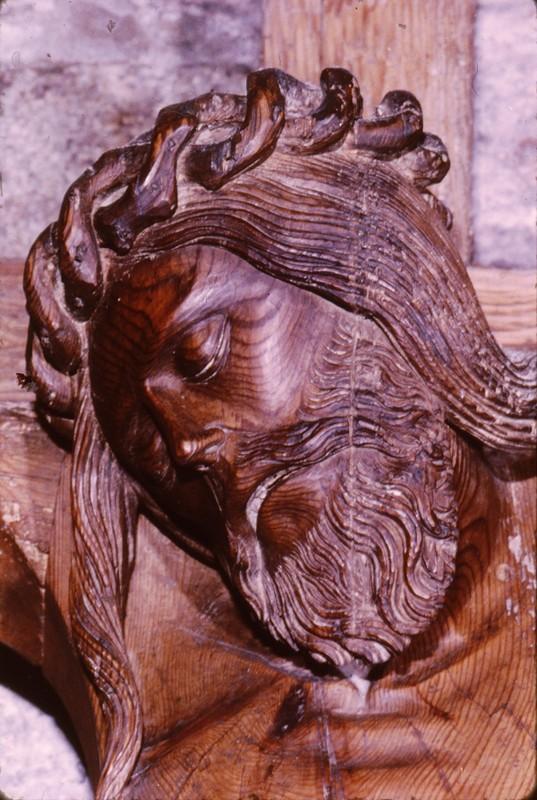 Christ de Leyre