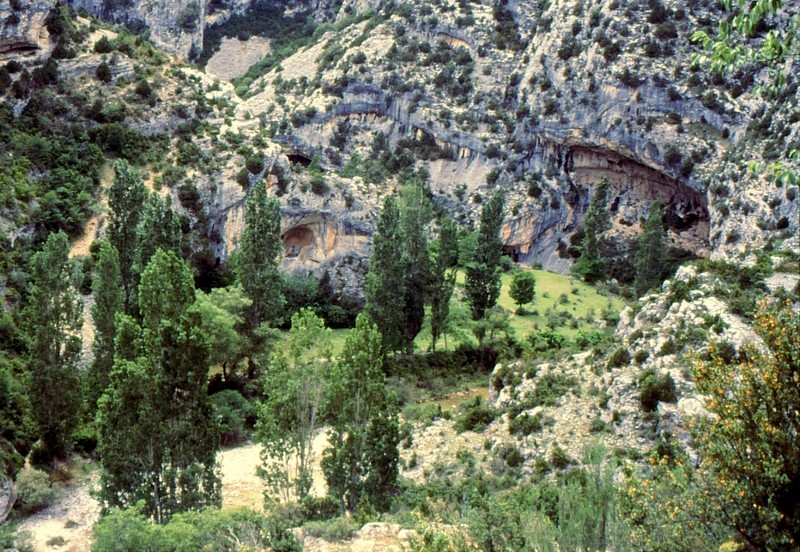 Gorges de Rodellar