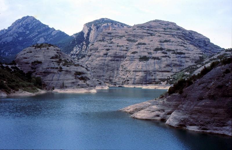 Barrage de Valdiello