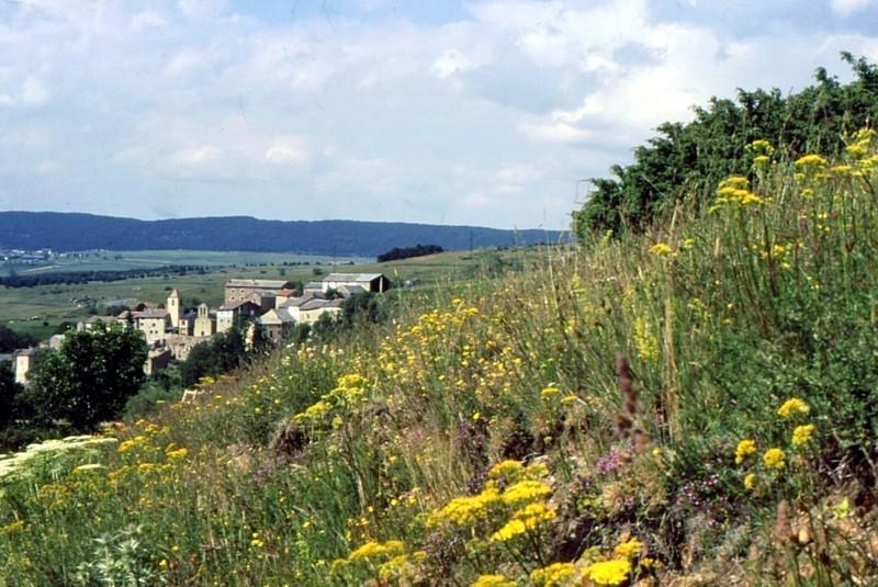 Village d'Eyne