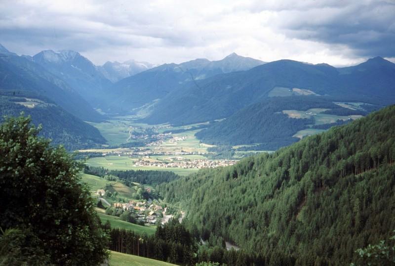 Pusterthal